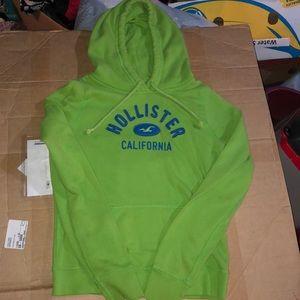 Juniors hoodie